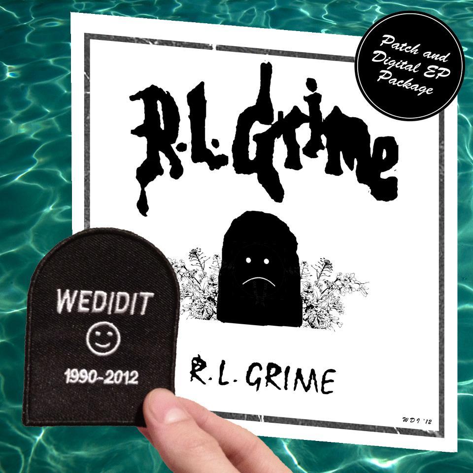 RL Grime - Halloween Mix 2014 - SoundCloud
